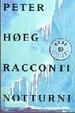 Cover of Racconti notturni
