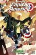 Cover of Capitan America n. 73