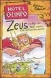 Cover of Zeus