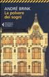 Cover of La polvere dei sogni