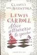 Cover of Alice attraverso lo specchio