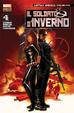 Cover of Capitan America presenta: Il Soldato d'Inverno n. 4