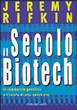Cover of Il secolo biotech