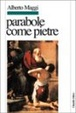 Cover of Parabole come pietre