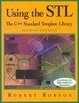 Cover of Using the STL
