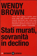 Cover of Stati murati, sovranità in declino