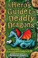 Cover of A Hero's Guide to Deadly Dragons