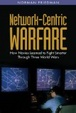 Cover of Network-centric Warfare