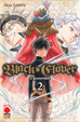 Cover of Black Clover vol. 2