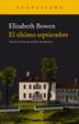 Cover of El último septiembre