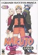 Cover of Naruto Gold Deluxe vol. 28