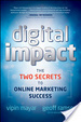 Cover of Digital Impact