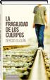 Cover of La fragilidad de los cuerpos