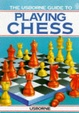 Cover of Beginner's Guide to Playing Chess