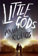Cover of Little Gods