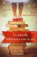 Cover of La piccola biblioteca con le ali