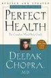 Cover of Perfect Health--Revised and Updated