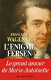 Cover of L'énigme Fersen
