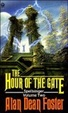 Cover of Hour of the Gate