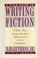 Cover of A Field Guide to Writing Fiction
