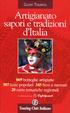 Cover of Artigianato sapori e tradizioni d'Italia