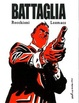 Cover of Battaglia n. 6