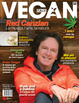Cover of Vegan Italy n.12