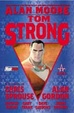 Cover of Tom Strong vol. 1