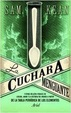Cover of La cuchara menguante