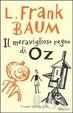Cover of Il meraviglioso regno di Oz