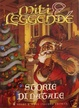 Cover of Miti e Leggende #1