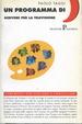 Cover of Un programma di