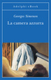Cover of La camera azzurra
