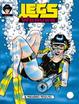 Cover of Legs Weaver n. 09