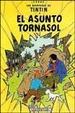 Cover of Las aventuras de Tintín: El asunto Tornasol