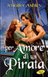 Cover of Per amore di un pirata