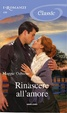Cover of Rinascere all'amore