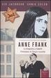 Cover of Anne Frank. La biografia a fumetti
