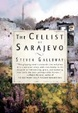Cover of The Cellist of Sarajevo