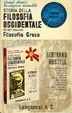 Cover of Storia della filosofia occidentale