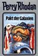 Cover of Perry Rhodan 31. Pakt der Galaxien
