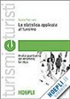 Cover of La statistica applicata al turismo