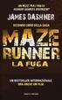 Cover of La fuga