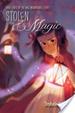 Cover of Stolen Magic