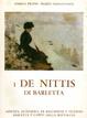 Cover of I De Nittis di Barletta