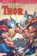 Cover of Thor Visionaries: Walter Simonson, Vol. 1