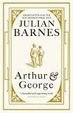 Cover of Arthur and George