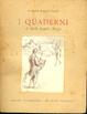 Cover of I Quaderni di Malte Laurids Brigge