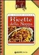 Cover of Il libro delle ricette della nonna