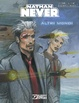 Cover of Nathan Never n. 300 - Variant Comicon 2016